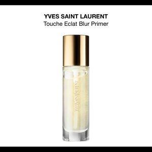 NEW Yves Saint Laurent Touché Eclat Blur Primer